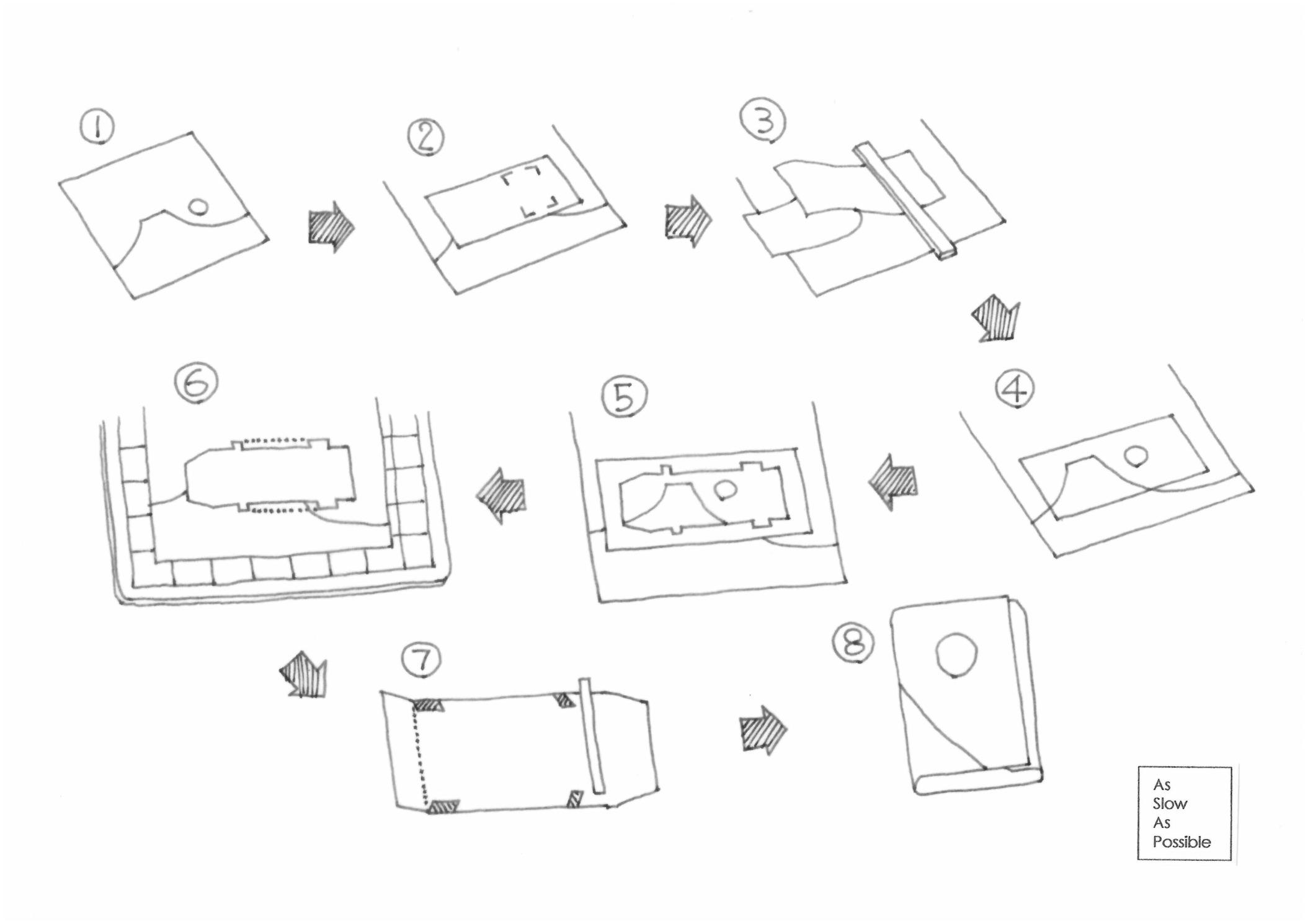 紙 作り方 ブック カバー